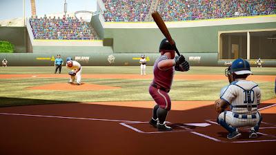 Super Mega Baseball 2 Game Screenshot 7
