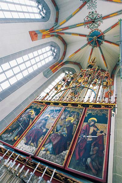 Iglesia del Salvador (Nördlingen, Alemania)