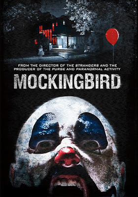 Mockingbird 2014 DVD R4 NTSC Latino