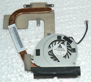 Jual Heatsink Fan Toshiba T135D