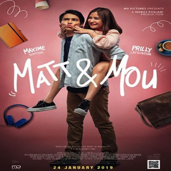 Matt & Mou, Film Matt & Mou, Sinopsis Matt & Mou, Trailer Matt & Mou, Review Matt & Mou, Download Poster Matt & Mou