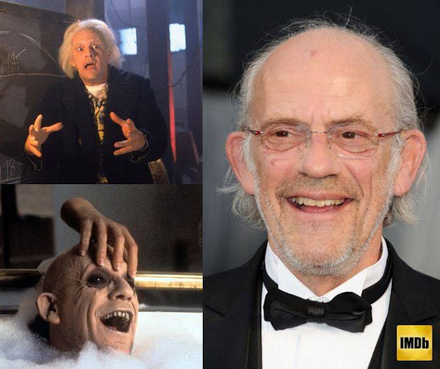77 ANOS DE CHRISTOPHER LLOYD!