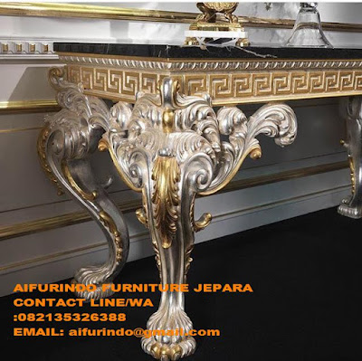 Furniture classic,mebel classic jepara,mebel furniture classic mewah,mebel classic ,furniture classic eropa,furniture classic French luxury Jakarta ,Indonesia classic furniture,jepara classic furniture,code A1166 console table classic goldleaf,meja console ukiran classic,meja console french classic indonesia,MEBEL ASLI JEPARA#TOKO MEBEL JATI ONLINE#JEPARA MEBEL#MEBEL JEPARA#MEBEL ONLINE JATI JEPARA#JEPARA MEBEL ONLINE#MEBEL JEPARA ONLINE#ONLINE SHOP MEBEL JEPARA#JEPARA FURNITURE KLASIK#JEPARA FURNITURE ANTIQUE#JEPARA FURNITURE DUCO PUTIH#FURNITURE INTERIOR#FURNITURE DEKORASI#FURNITURE HOME#FURNITURE LIVING ROOM#FURNITURE DINING ROOM