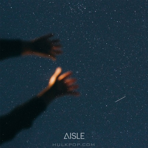 AISLE – The First Bus – EP