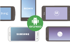 تحميل برنامج Free Android Data Recovery   هواتف أندرويد