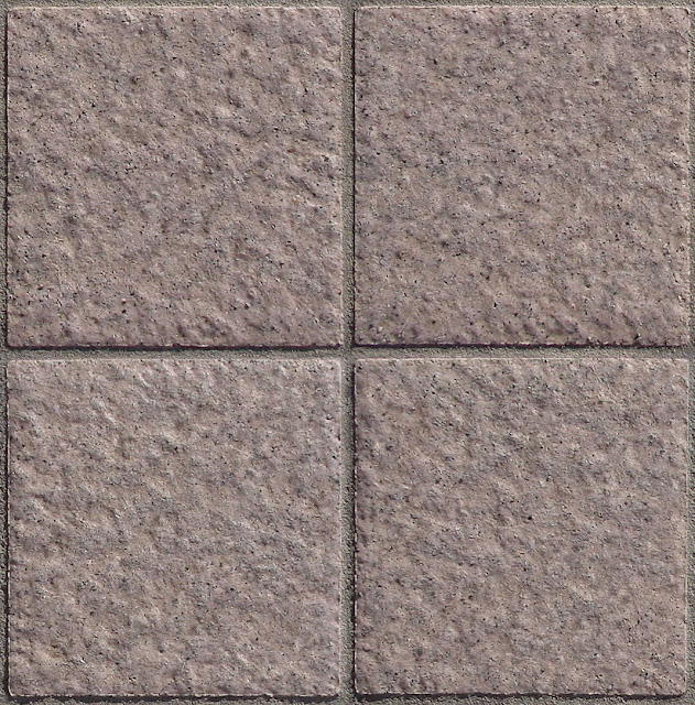 [Mapping] Concrete Textures Part 1