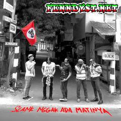 Slank - Slank Nggak Ada Matinya (2013) Album cover