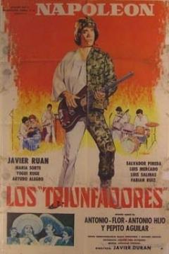 Los triunfadores (1978)
