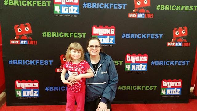LEGO Brickfest LIVE Philadelphia