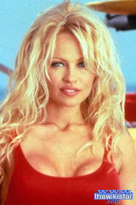 The life story of Pamela Anderson, actress, producer and fashion model.
