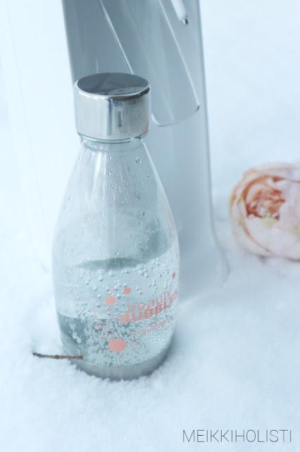 SodaStream Beauty Bubbles