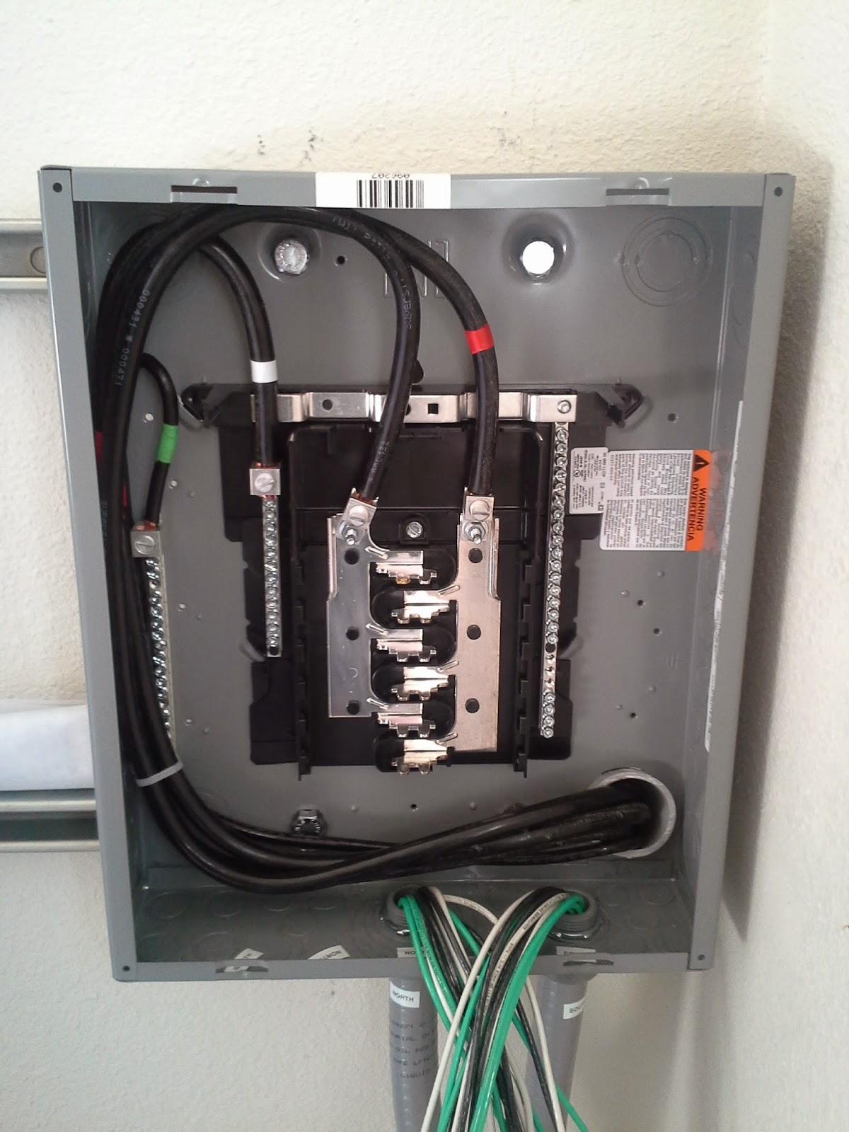 Shop Electrical Part 3 We Have The Power Viking Armory Wiring
