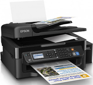 Epson L565 Driver Printer Download