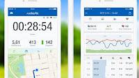 App per camminare, conta passi e calorie, distanze e tempi