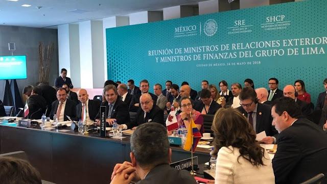 Informe Otálvora: Se multiplican sanciones internacionales contra Maduro