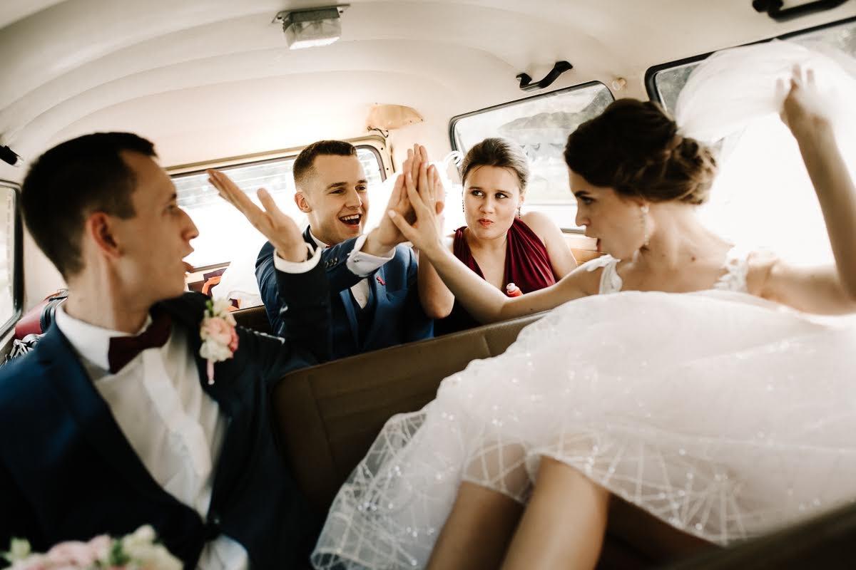 kāzu auto noma