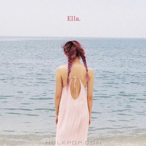 Brady – Ella – Single