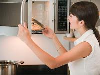 Cara Agar Microwave Awet - Tahan Lama Ala Profesional