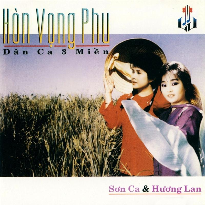 Làng Văn CD144 - Hòn Vọng Phu - Dân Ca 3 Miền (NRG)