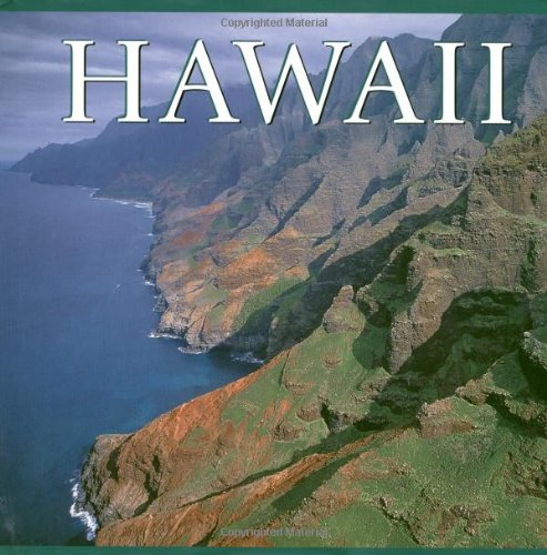 Hawaii (America) by Tanya Lloyd Kyi