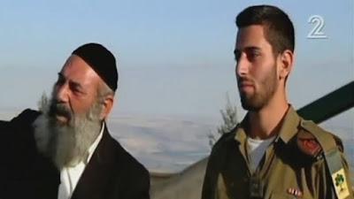 La increible historia del espía de Hezbolla y su hijo el mejor soldado de Tzahal