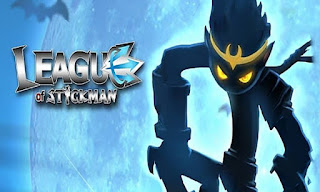 League Of Stickman v2.0.3 Mod Apk Update Terbaru