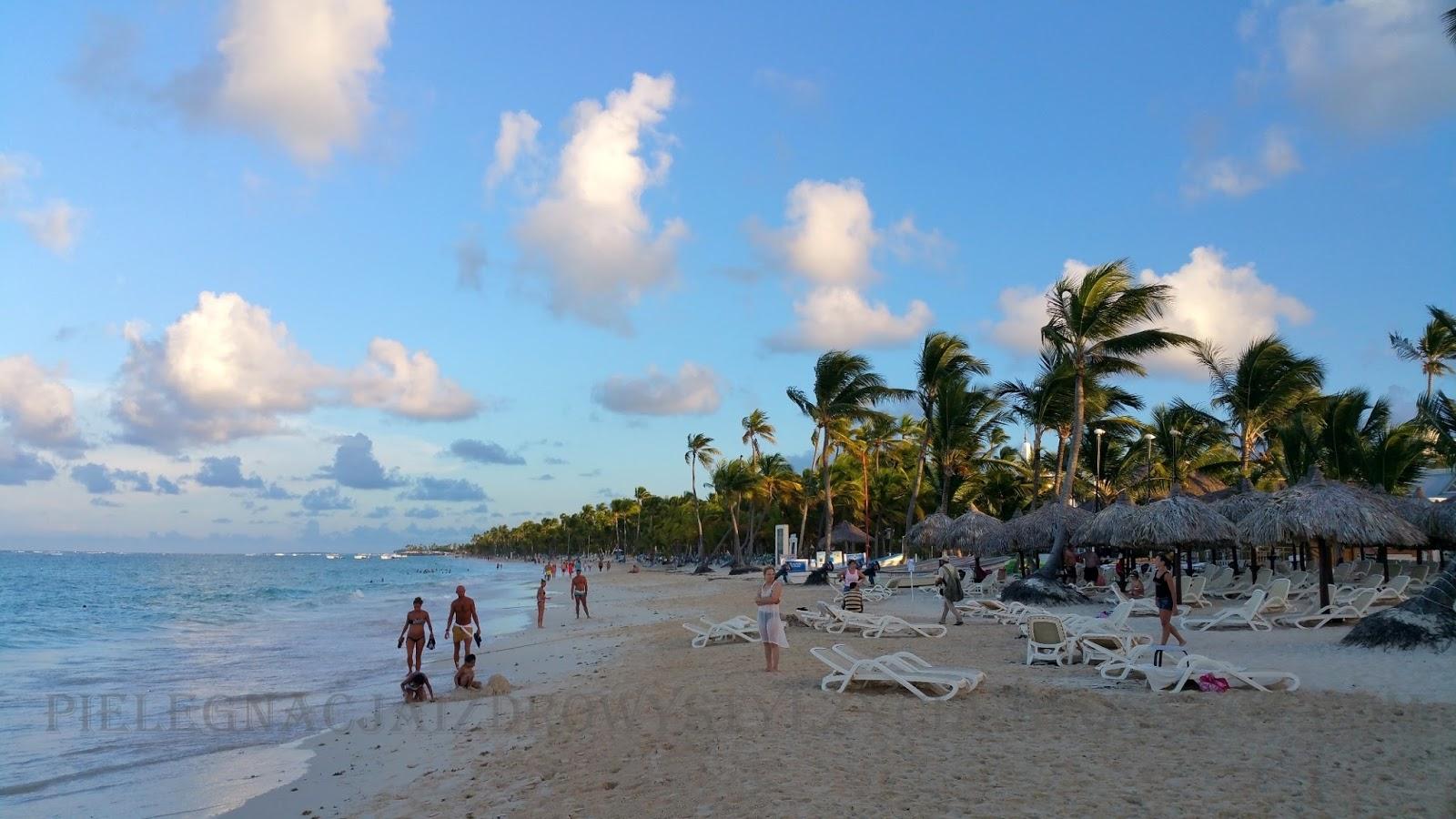 Rajskie plaże Dominikany - Hotel Grand Bahia Principe Punta Cana