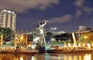 10 Tempat Wisata di Surabaya yang Wajib Dikunjungi
