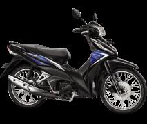 Honda Absolute Revo Fit