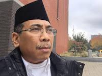 KH Yahya Cholil Staquf: Korban Kejiwaan Perang Dunia Maya Tak Terhitung
