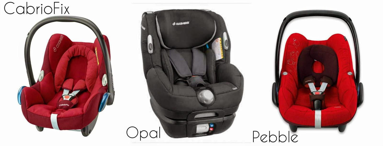 57e6b079e94 I love the designs of these Maxi-Cosi car seats. The CabrioFix