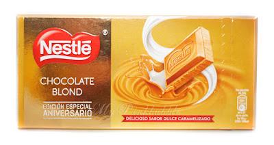 Nestlé Blond