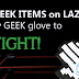TOP 5 Geek Lazada that I will GRAB from Lazada Malaysia!