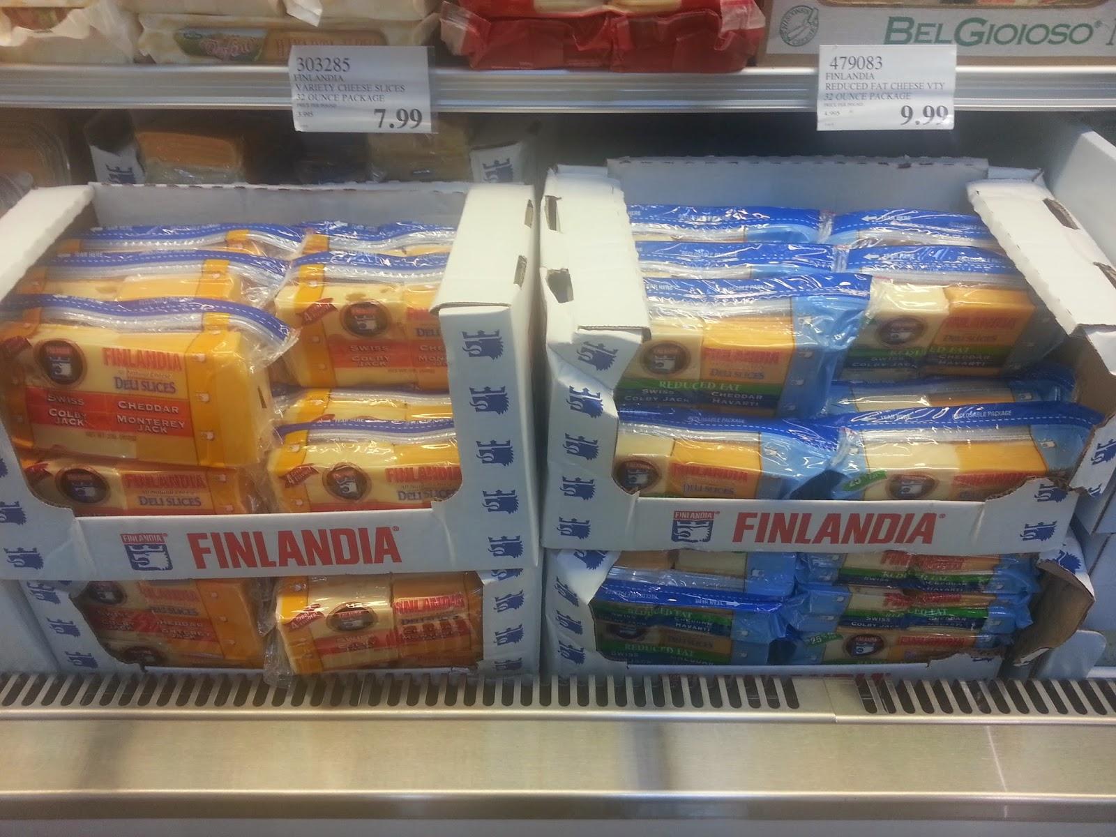 Suomalaisia Tuotteita