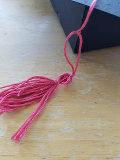 How to Make a graduation tassel