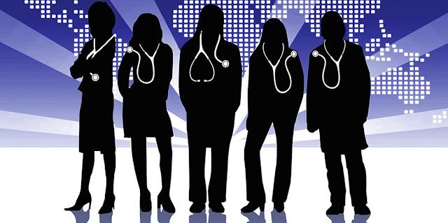 Nursing Job, Nursing Career