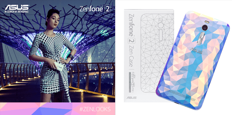 Asus ZenLook Competition Announced, The Search Is On For The Next ZenFone Case Design!