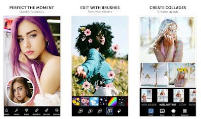 picsart, Aplikasi, Edit, Foto, Terbaik, Untuk, Hp, Android, Gratis, software, video,