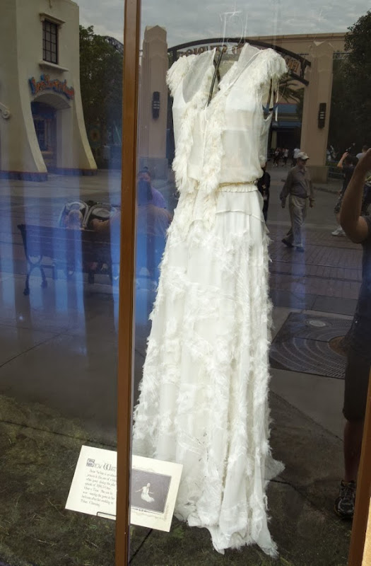 Snow White gown Once Upon a Time