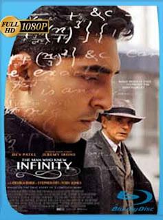 El hombre que conocía el infinito (2016) HD [1080p] Latino [GoogleDrive] DizonHD