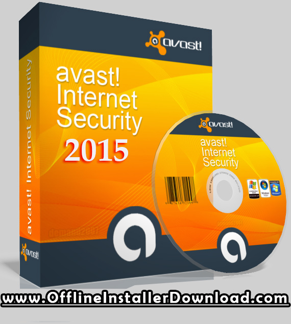 download avast internet security 2015 full version