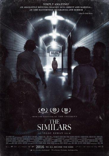 The Similars (2015) ταινιες online seires oipeirates greek subs