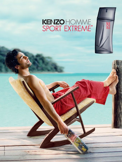 Kenzo Homme Sport Extreme by Kenzo