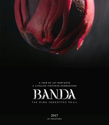 Poster Banda, The Dark Forgotten Trail