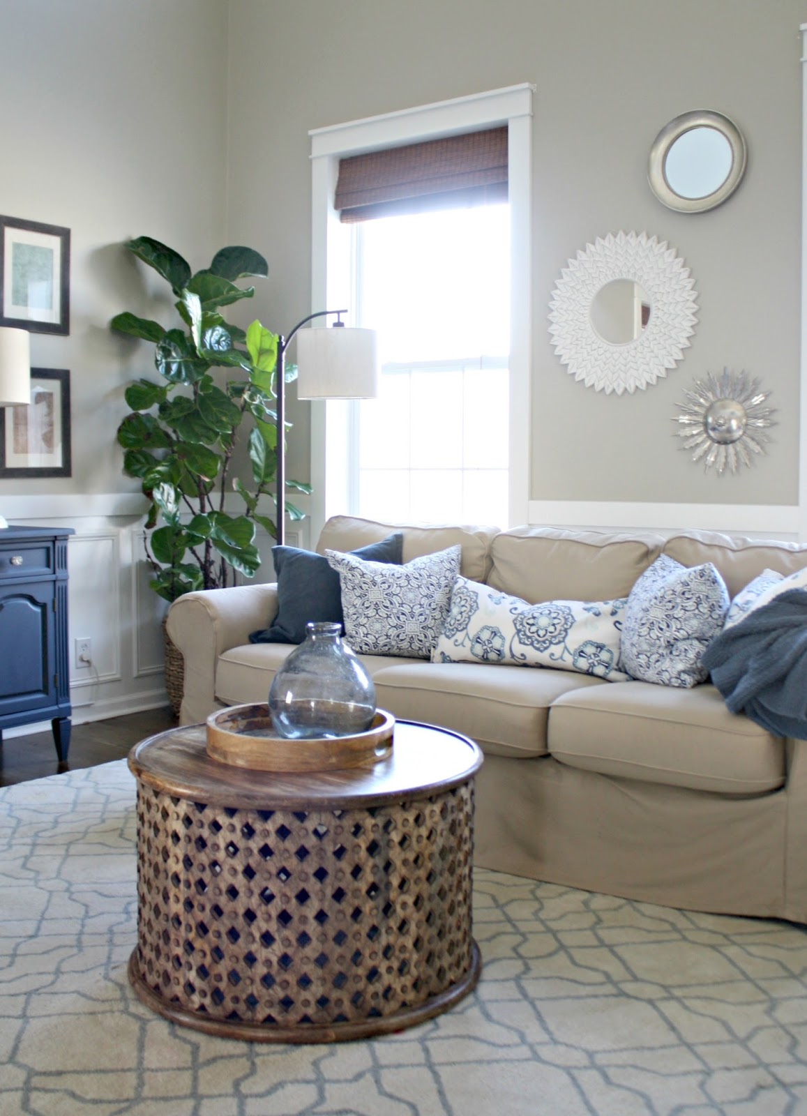 Target Living Room Furniture: My Favorite Target Lighting From Thrifty Decor Chick