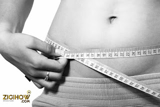 GET RID OF BELLY FATS 1