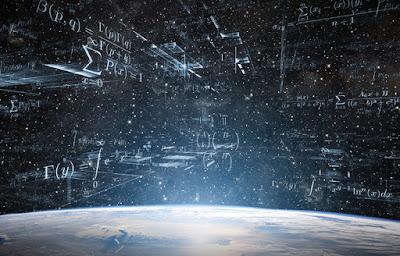 Trascendencia matemática y poética en el infinito irrepresentable. Francisco Acuyo