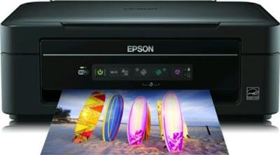 Epson Stylus SX235W Driver Downloads