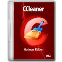 CCleaner Business Edition 3.15 Full Crack