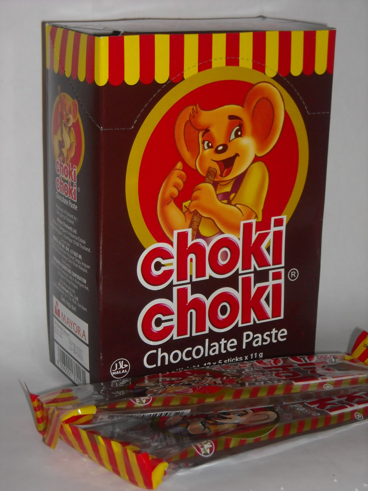 #9 Akhirnya Unboxing Choki choki Augmented Reality Boboiboy